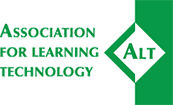 Industry partners of the Association of Learning Technologies
