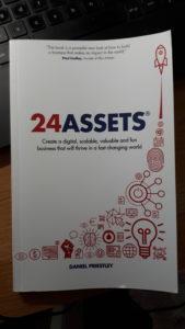 24 Assets by Daniel Priestley