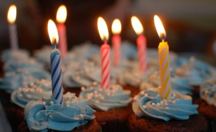 Candle Digital is two!