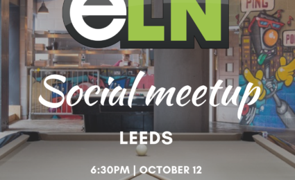 eLearning Network Social Meet-up in Leeds!