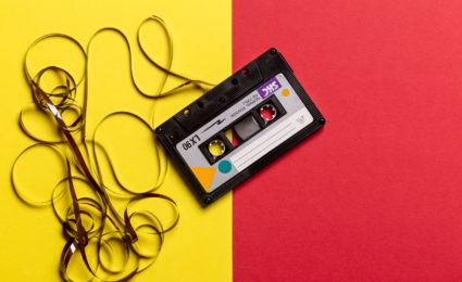 The curious comeback of the cassette tape (and its relevance to training providers)