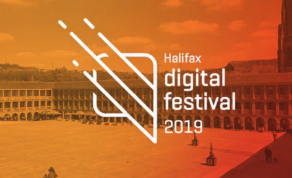Join us at the Halifax Digital Festival