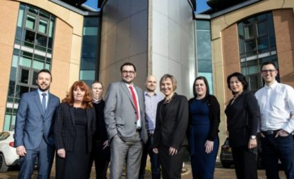 Candle Digital supporting innovative programme to boost County Durham start-ups