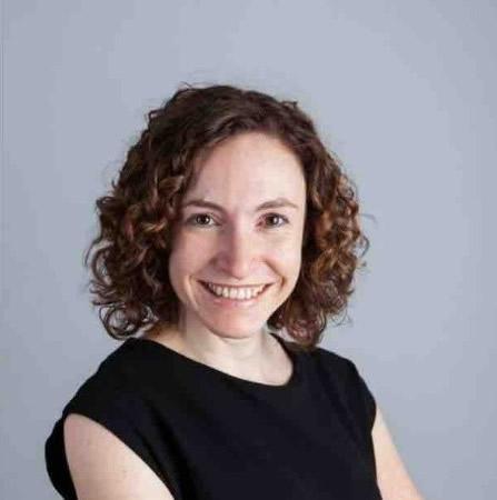 Sarah Montgomery, Director, Delve