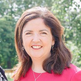Helen Kerrigan, Director of Future Finance Training