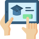 Easy way to deliver elearning