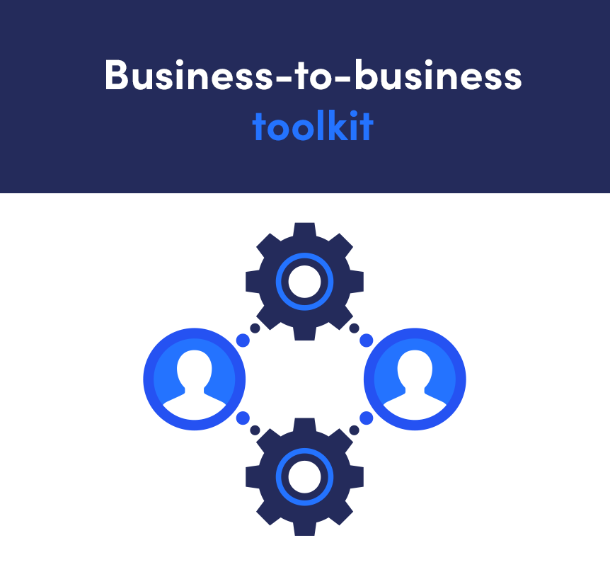 B2B Toolkit for LearnDash